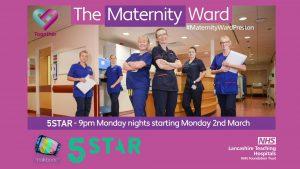 Maternity Ward Preston