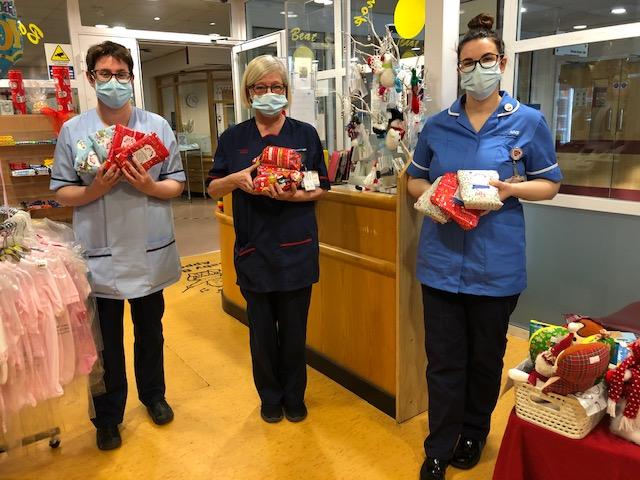 Neonatal and maternity charity Baby Beat